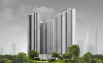 Monarch Greenscape, New Panvel