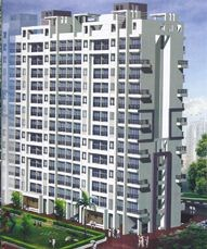 M B Tower, Virar