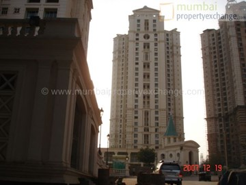 Mayflower, Thane West