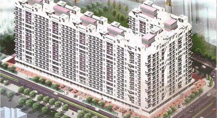 Parshwa Heights
