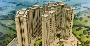 Hiranandani Fortune City II