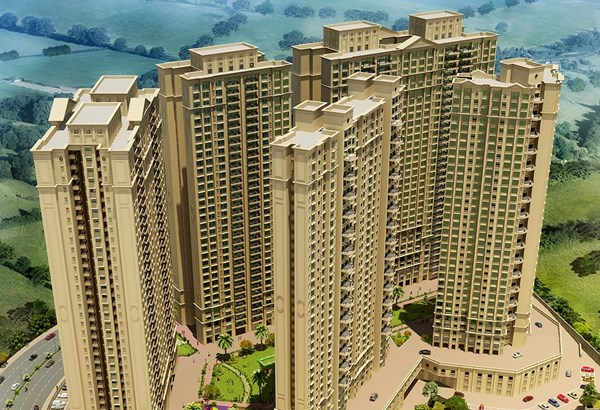 Mumbai Property Exchange New Project Directory