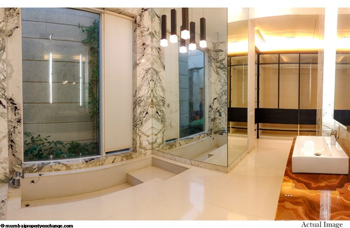 Hiranandani Fortune City  Fortune City Panvel Show Flat Image-10