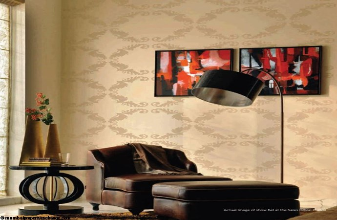 Hiranandani Fortune City  Fortune City Panvel Show Flat Image-2
