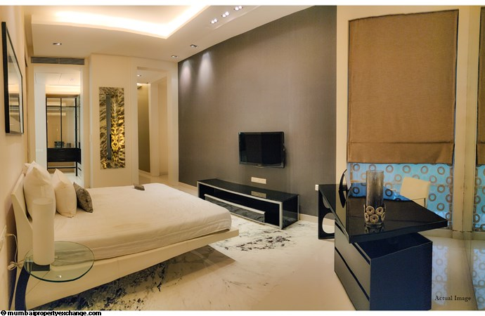 Hiranandani Fortune City  Fortune City Panvel Show Flat Image-3