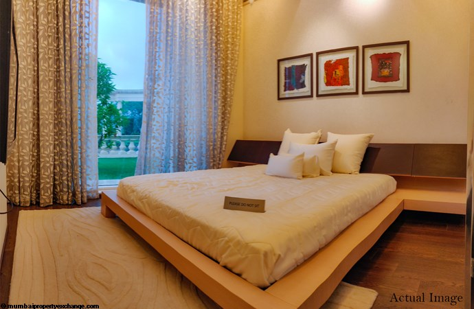 Hiranandani Fortune City  Fortune City Panvel Show Flat Image-4