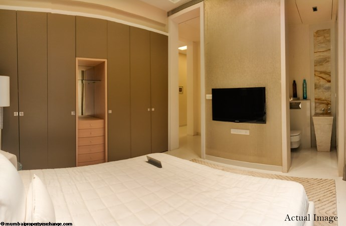 Hiranandani Fortune City  Fortune City Panvel Show Flat Image-6