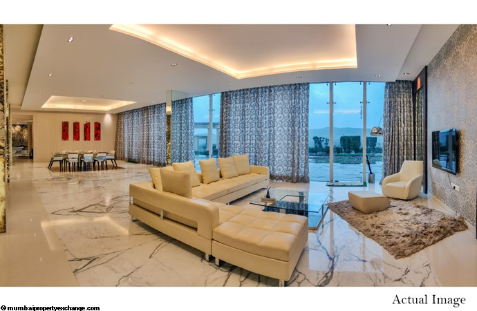 Hiranandani Fortune City  Fortune City Panvel Show Flat Image-7