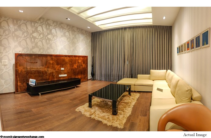 Hiranandani Fortune City  Fortune City Panvel Show Flat Image-9