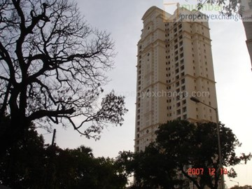 Ixora, Thane West
