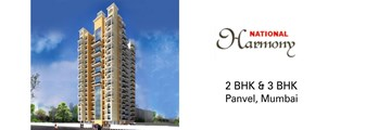 National Harmony, New Panvel