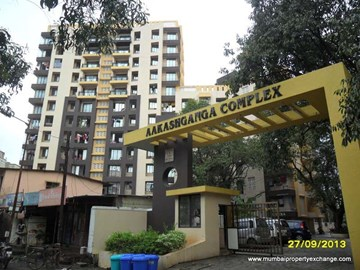 Revati, Thane West