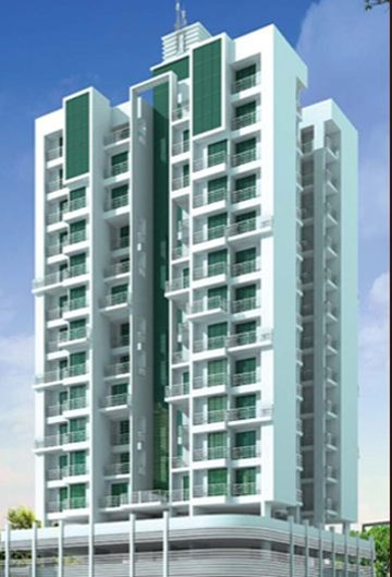 Bhumika Heights, Kharghar