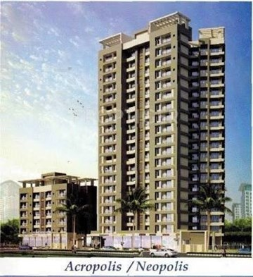Neopolis, Thane West