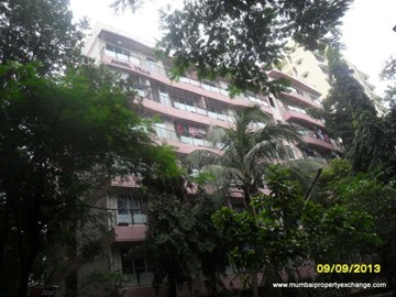 Angel Villa, Borivali West