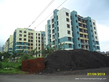 Sanghvi Hills, Thane West