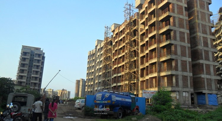 Sheetal Complex 26 Sep 2012