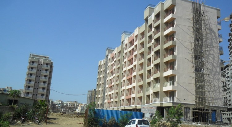 Sheetal Complex 2 April 2013