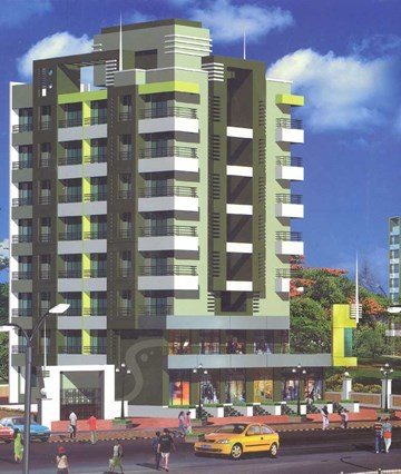 Ranawat Heights, Mira Road