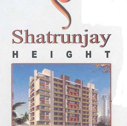 Shatrunjay Height