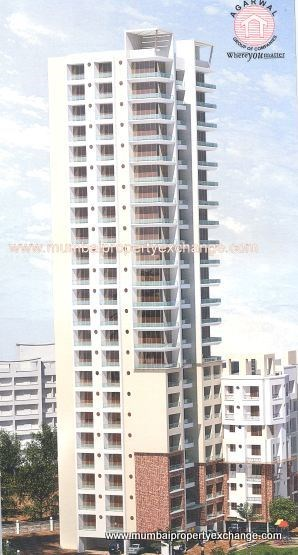 Nimmit Towers II, Kandivali West