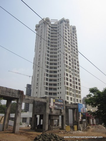 Pataskar Eclatt, Thane West