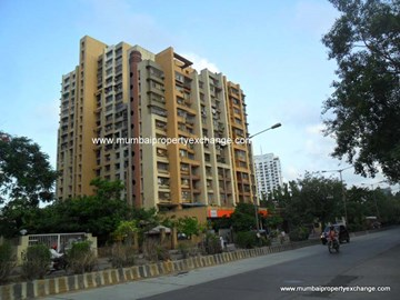 Gundecha Heights, Kanjur Marg