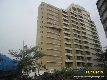 Scarlett Homes, Dahisar East