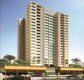 DLH Orchid, Andheri West
