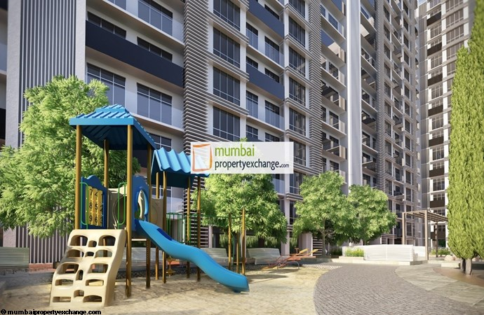 Proxima Kids Play Area