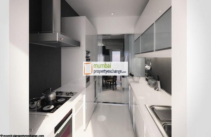 Proxima Kitchen