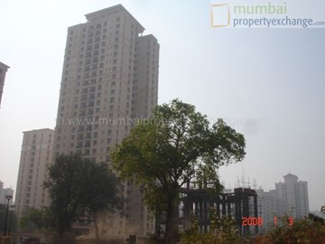 Springhill, Thane West