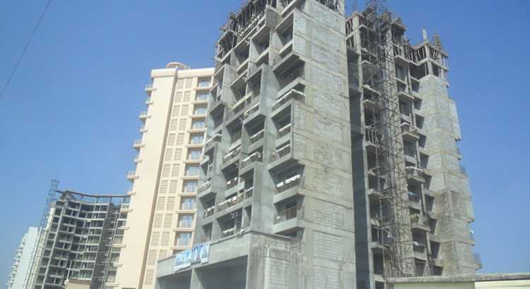 Anchit Towers 19 Nov 2013