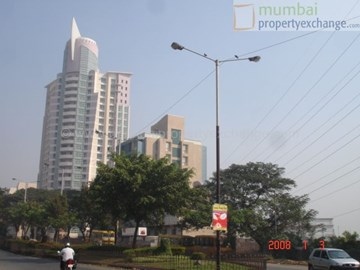 Queensgate, Thane West