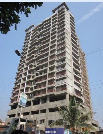 Aasavari , Thane West