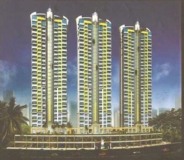 Shiv Shankar Heights II, Airoli