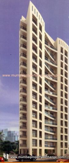 Shivneri Tower, Thane West