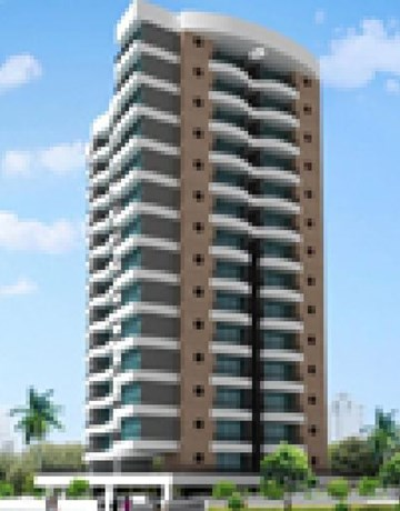 Aura Apartments, Chembur