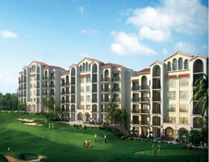 Indiabulls Golf City image