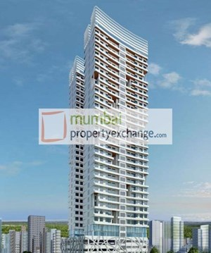 1 BHK APT FOR SALE IN THE GAURAV ICONIC
