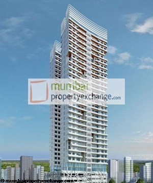 2 BHK APT FOR SALE IN THE GAURAV ICONIC