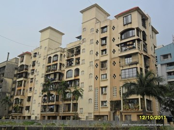 Abrol House, Malad West