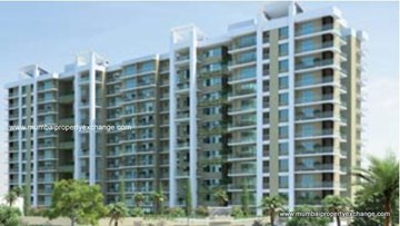 Arista Orlem Highrise, Malad West
