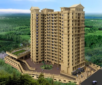 Rosa Royale, Thane West