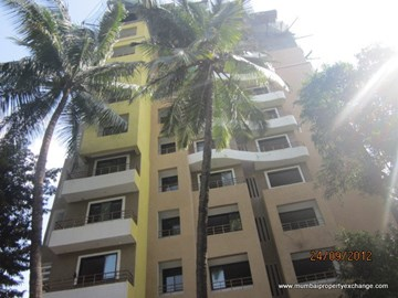 Building No 84, Chembur