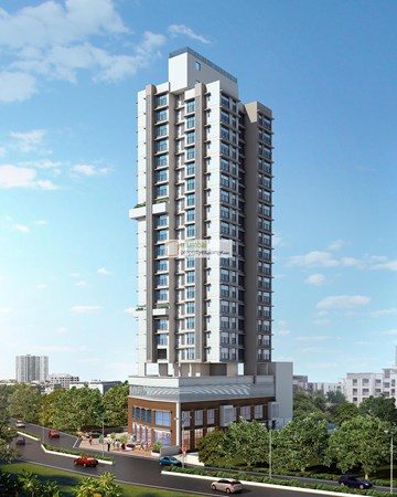 Sadguru Heights , Dahisar East