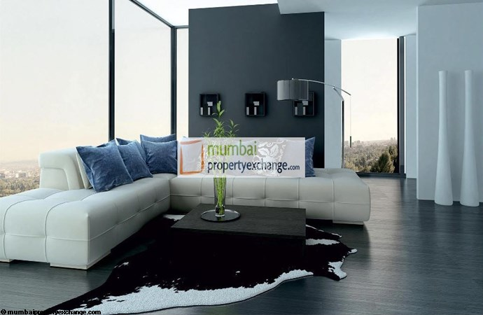 Nirmal One Edition Living Room