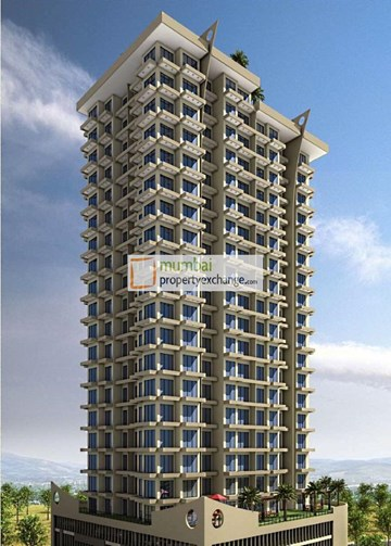 Vedic Heights, Kandivali East