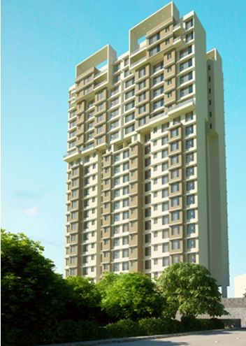 Silver Skyline, Andheri West
