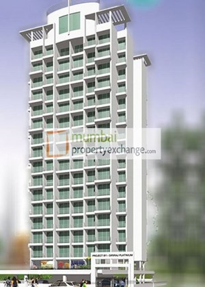 Patil Residency image